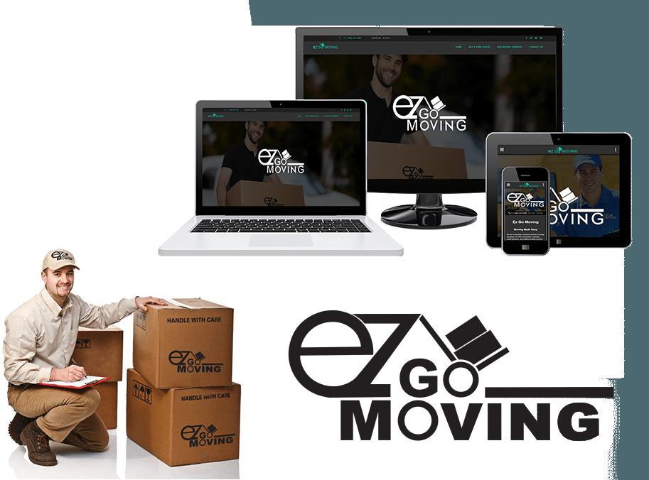 Ez Go Moving | BWingMedia